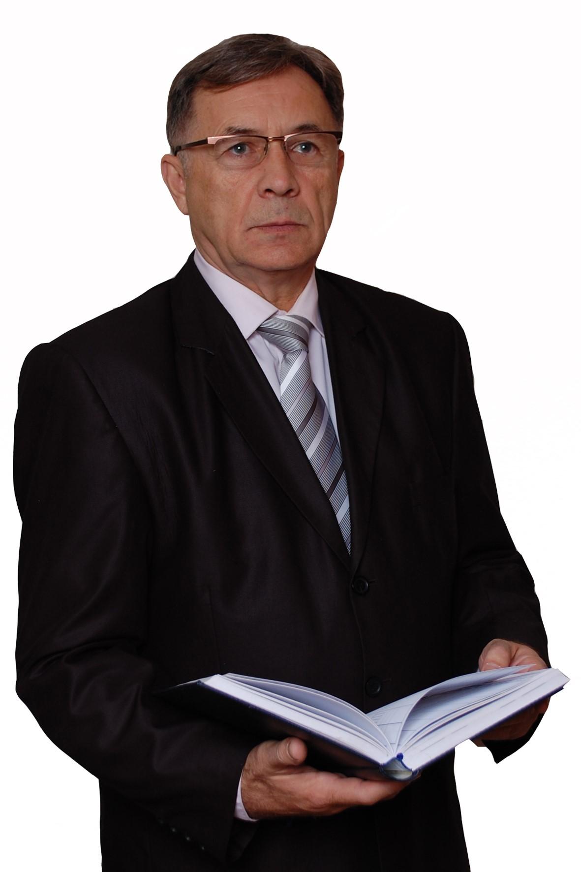 Prof. dr Mile Draganović