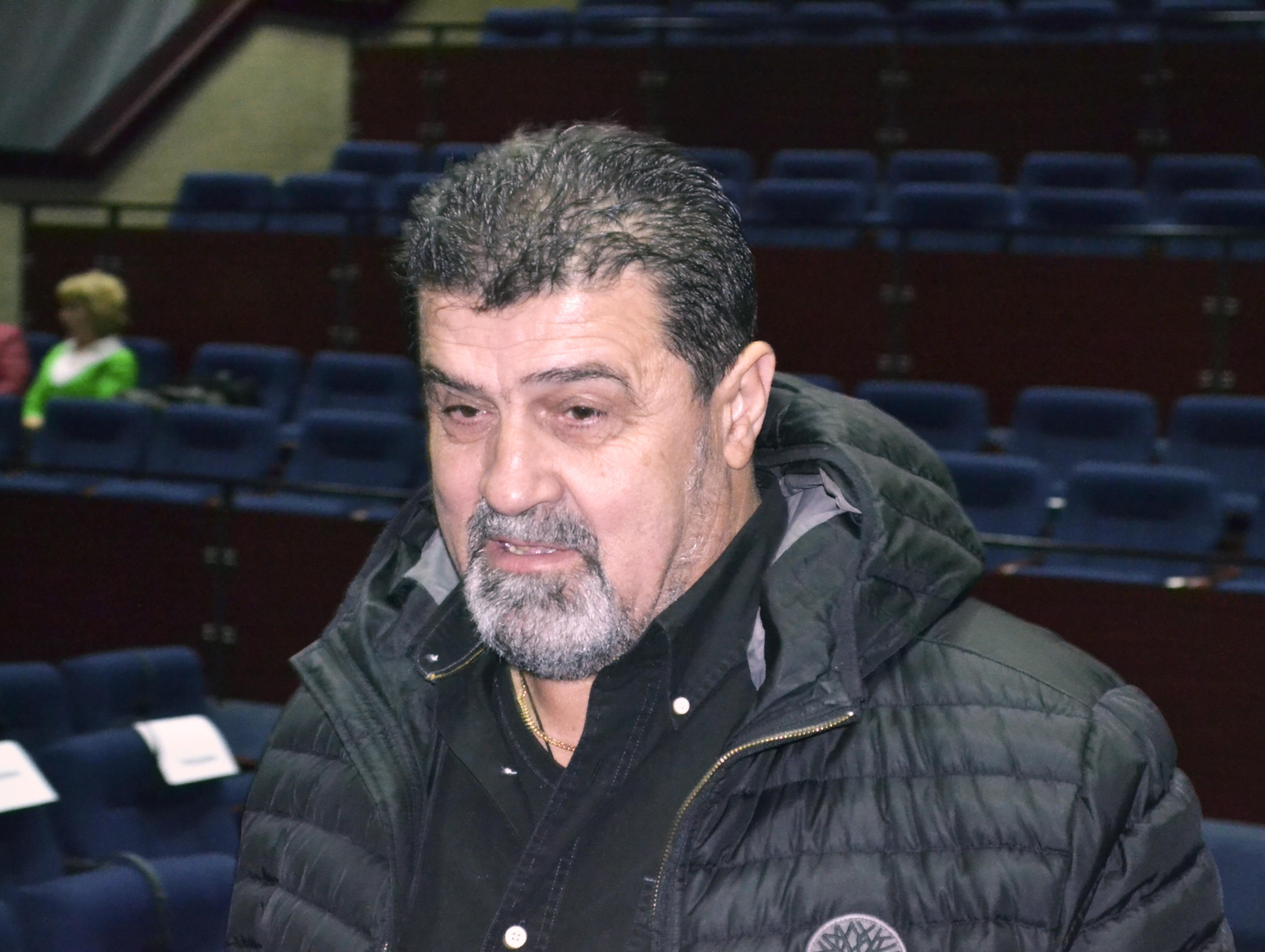Milenko Čurović