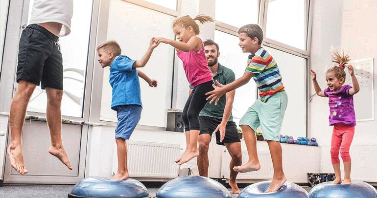 Da li fizičke aktivnosti utiču na razvoj ličnosti?