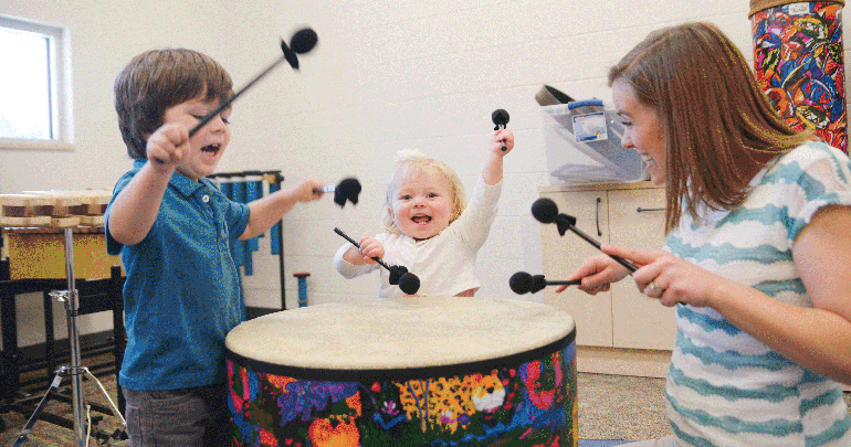 Muzika i muzikoterapija kao važni element u procesu inkluzivnog obrazovanja i u radu sa decom sa smetnjama u razvoju