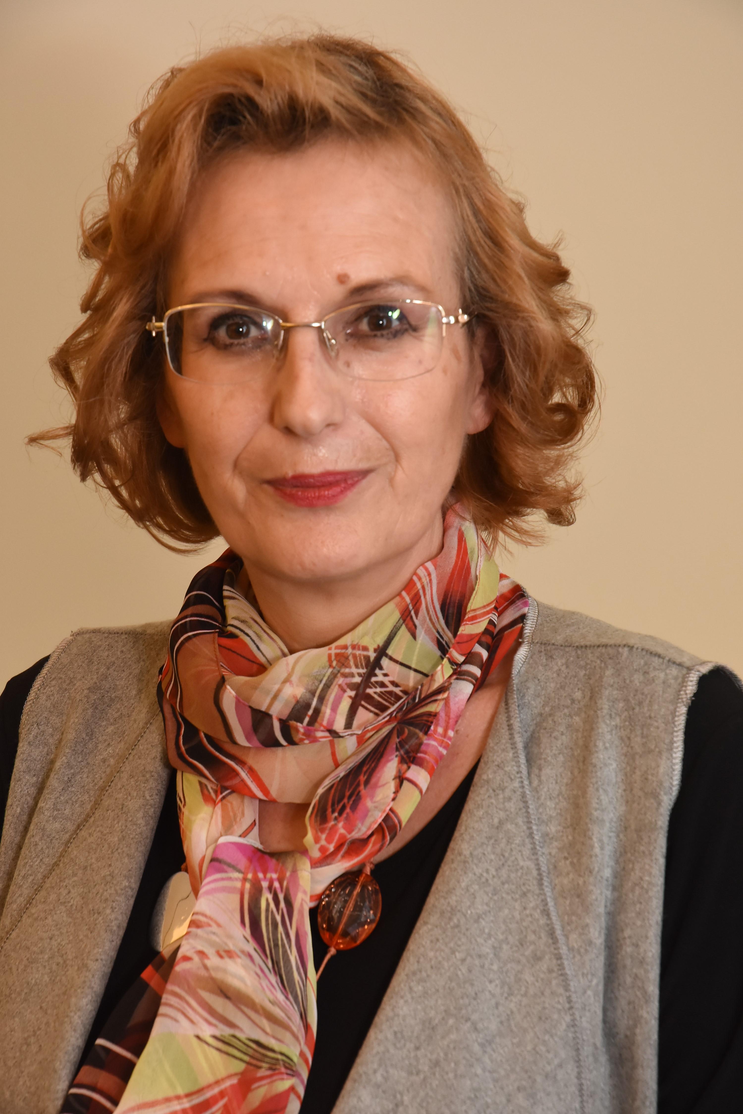 prof dr Tatjana Milivojević