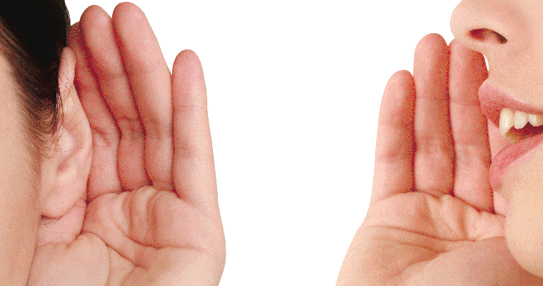 Umeće slušanja – lek protiv profesionalne gordosti