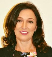 Dr Sanja Đurđević, docent