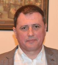 Dr Vladimir Ilić, profesor