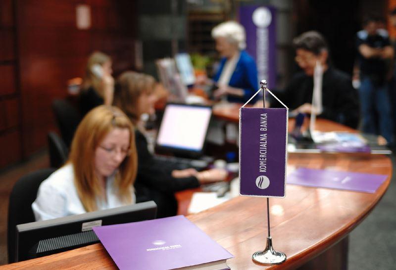"""Budućim studentima za potrebe školarine na raspolaganju krediti """"Komercijalne banke"""""""