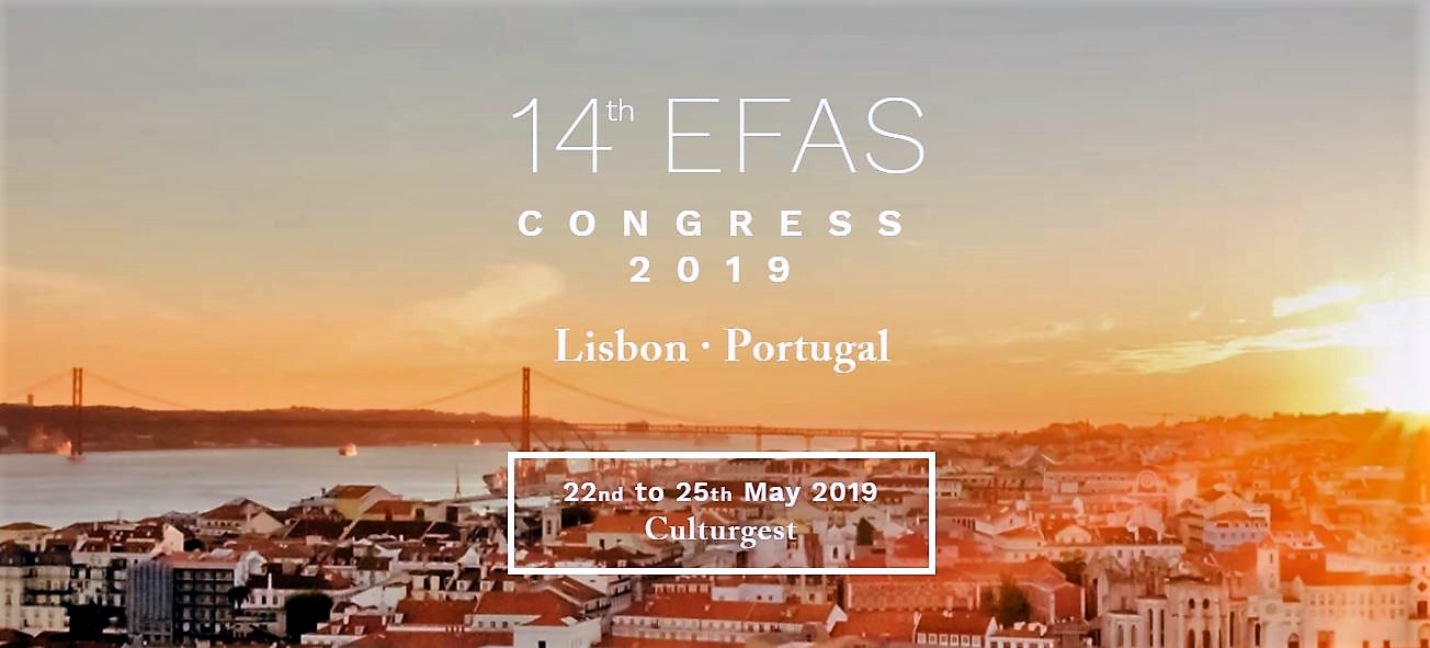 14th European Federation Audiology Societies Congress 2019
