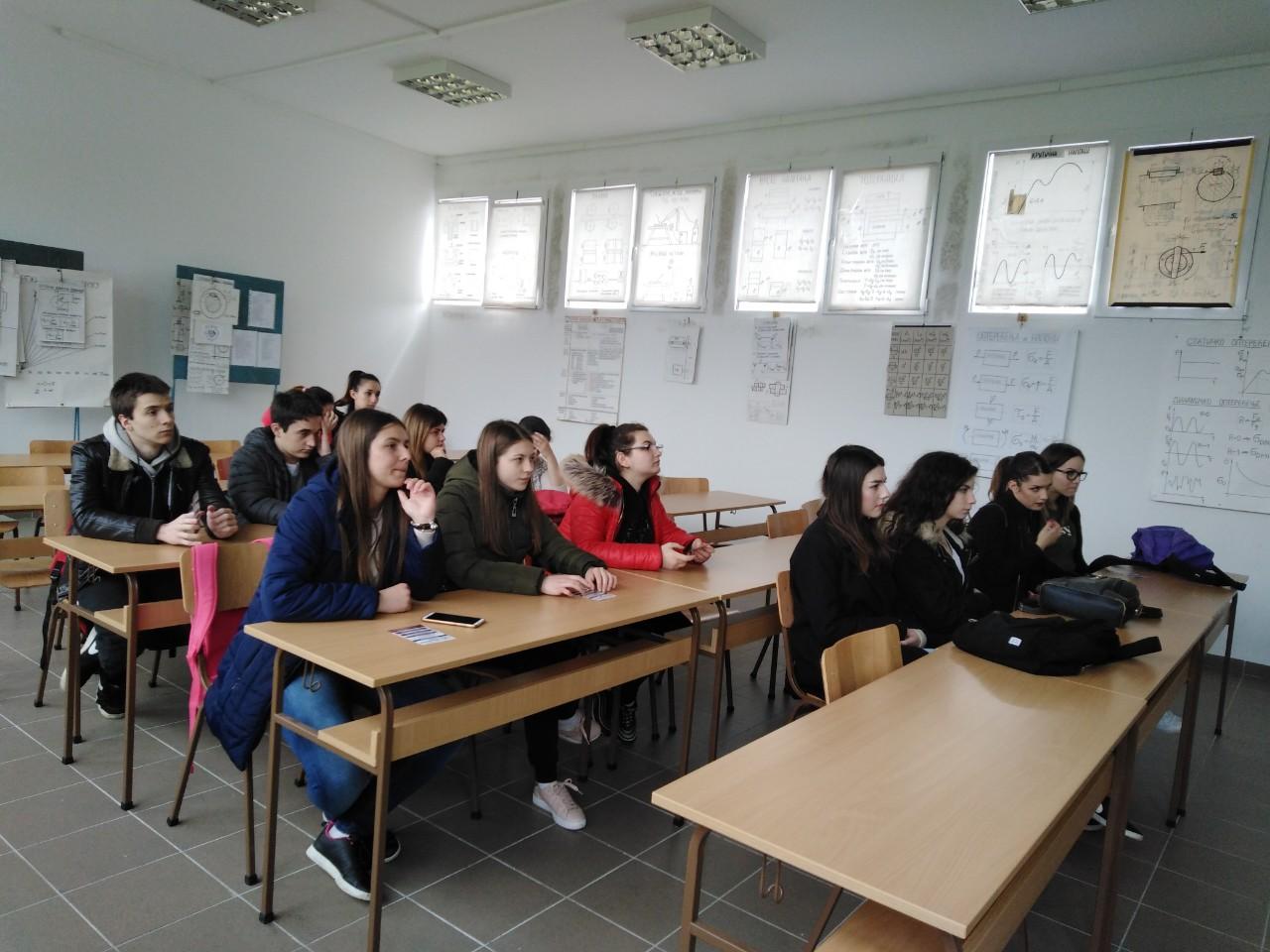 Promocija Visoke škole socijalnog rada u Majdanpeku