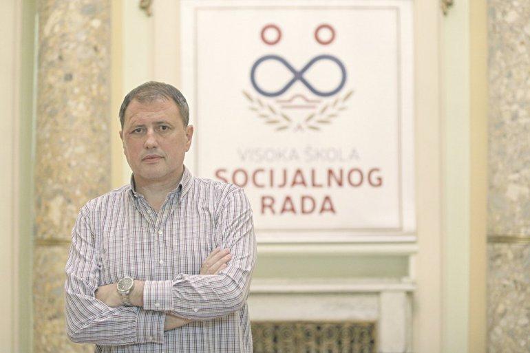 Socijalni radnik posao budućnosti