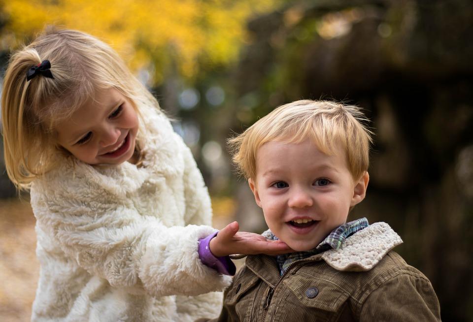 Svako dete ima pravo na osmeh: Danas počinje Dečija nedelja!