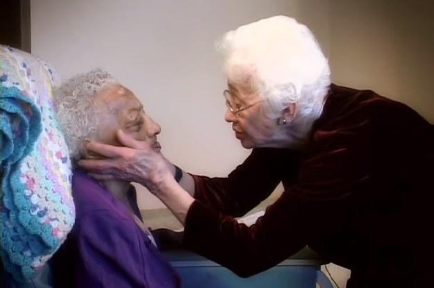 Ljubav i kreativnost u socijalnom radu: čudesna Naomi Feil i njena originalna metoda komunikacije sa starim i dezorijentisanim osobama