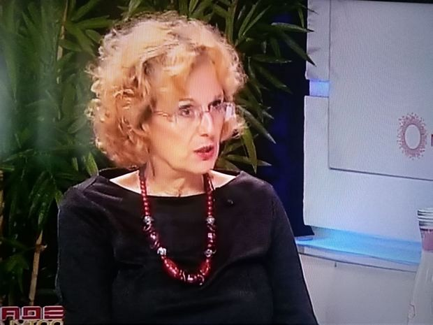 Tatjana Milivojević biće gost u emisiji Gozba (Radio Beograd 2)