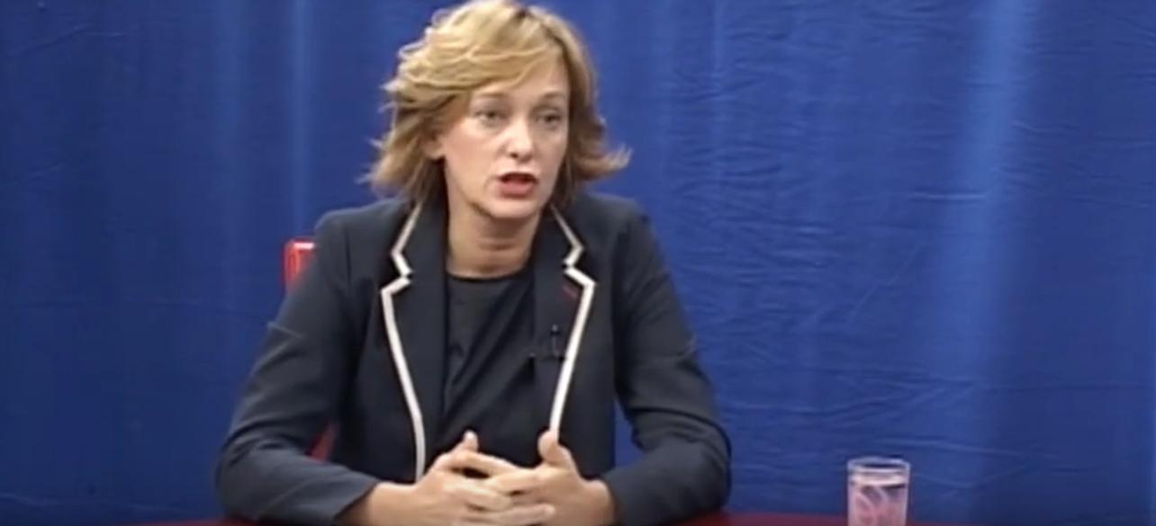 Ljiljana Manić – Dočekati penziju i dostojenstvenu starost