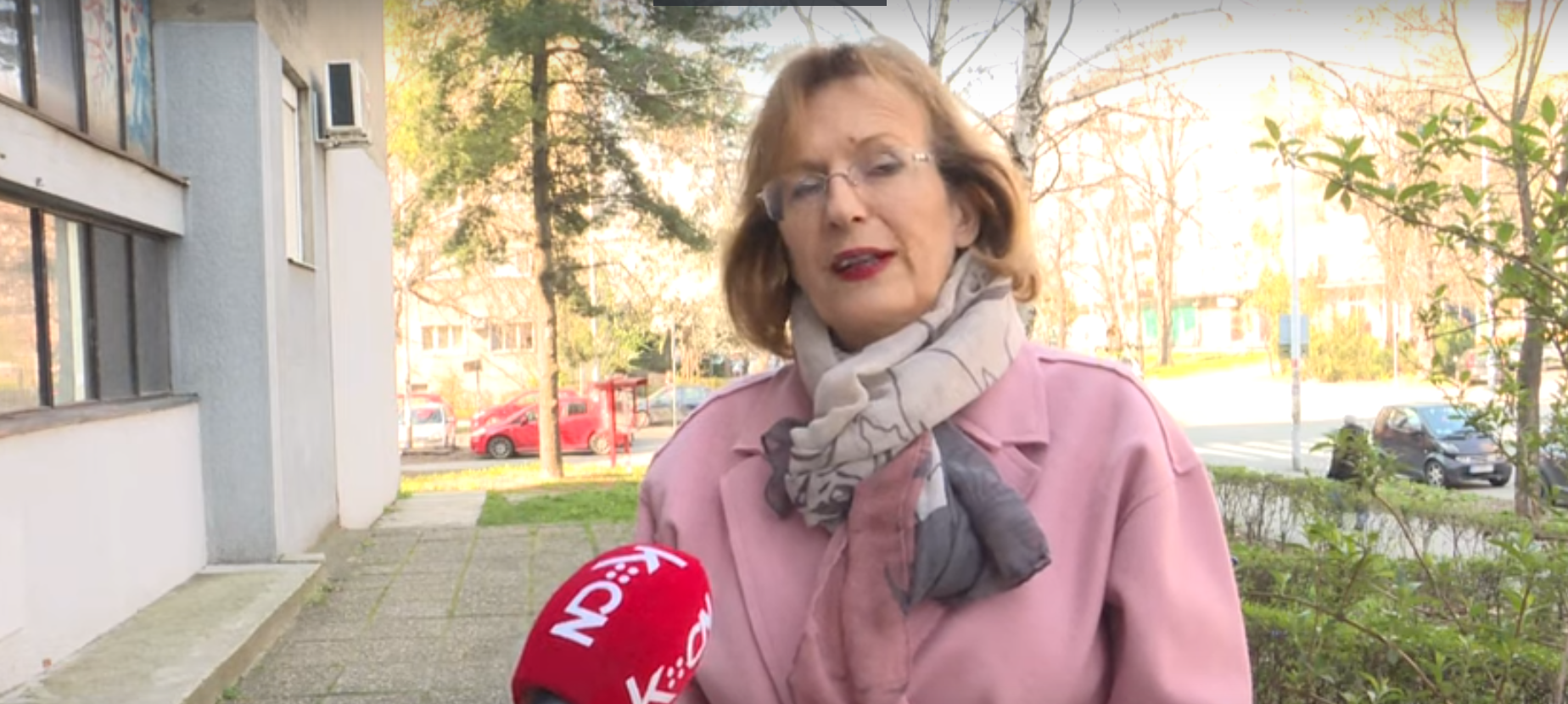 Profesorka Tatjana Milivojević o psihološkim aspektima COVID-19