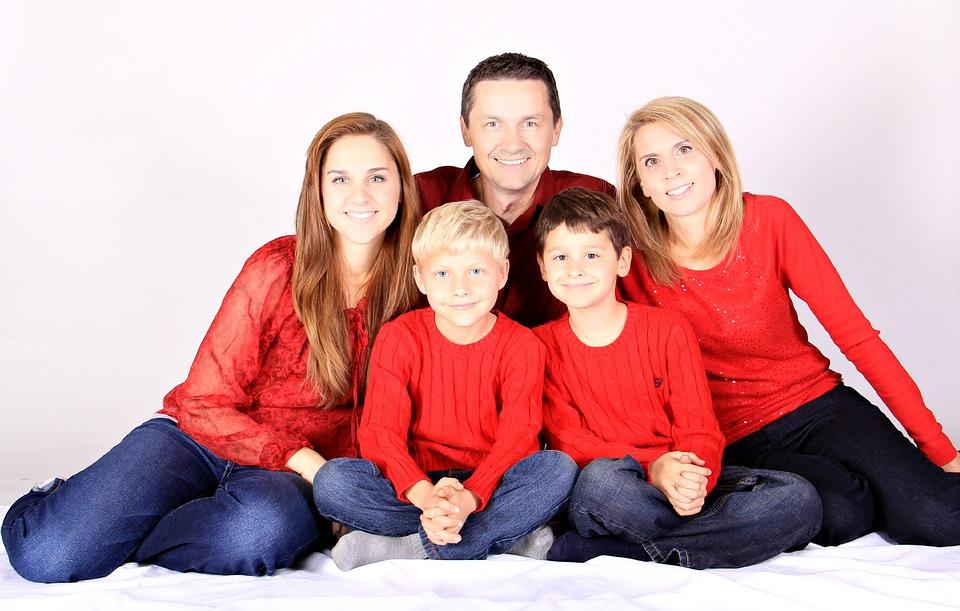 Zdrava porodica garantuje uspeh pojedincu i društvu u celini!