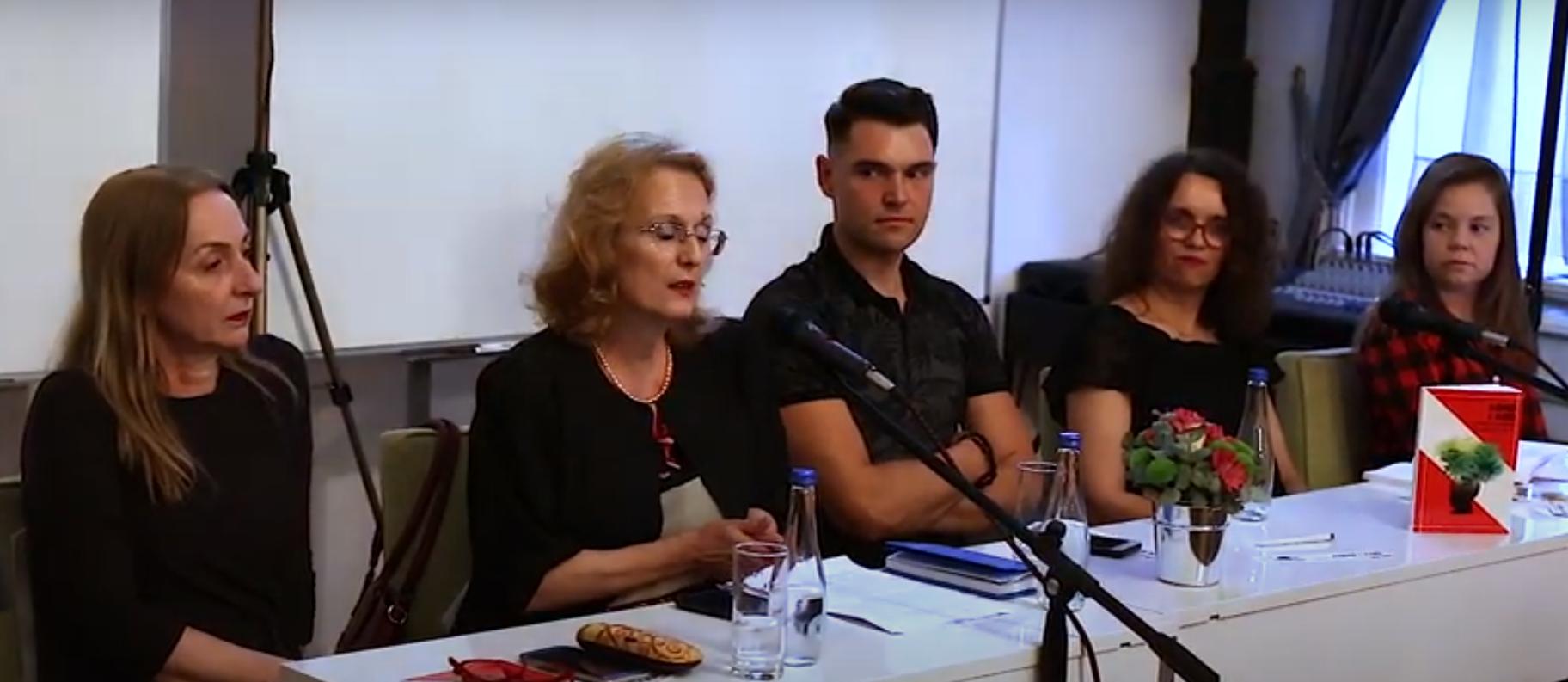 Saša Stepanović na temu razvoja karijere i razvoja dece