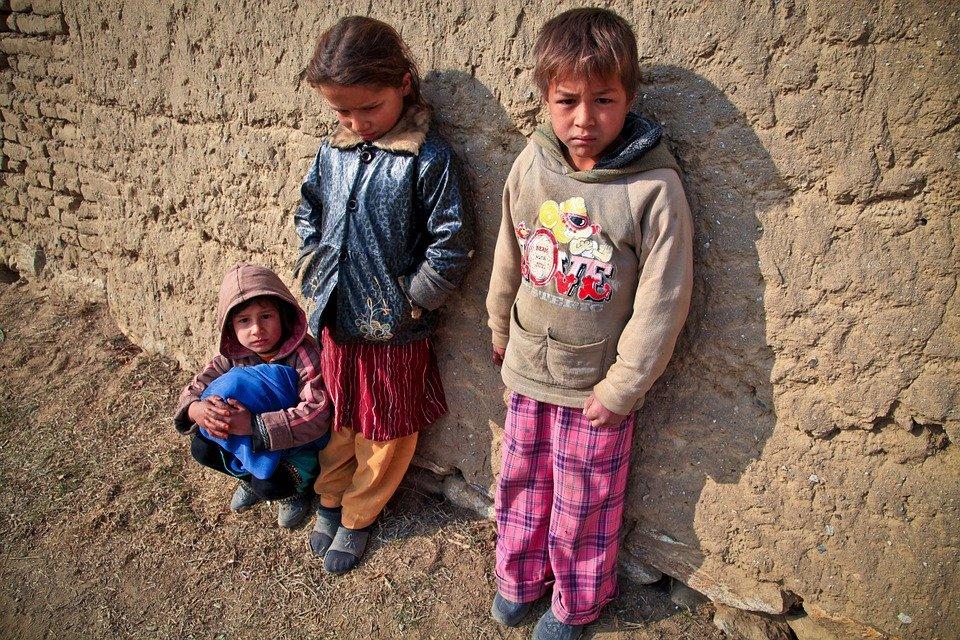 Međunarodni dan dece žrtava nasilja: Deca u Srbiji izložena su nasilju!