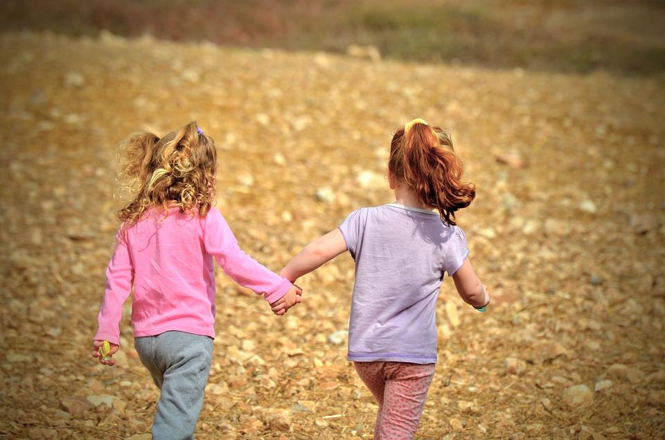 Deca su ukras sveta: Napravimo za njih najbolje mesto za odrastanje!