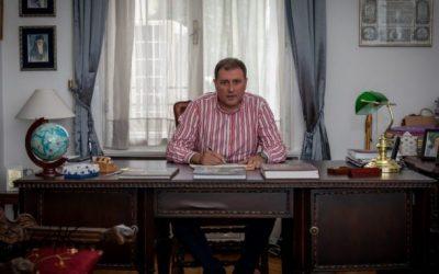 Prof. dr Vladimir Ilić: Školujemo kadrove koji nedostaju