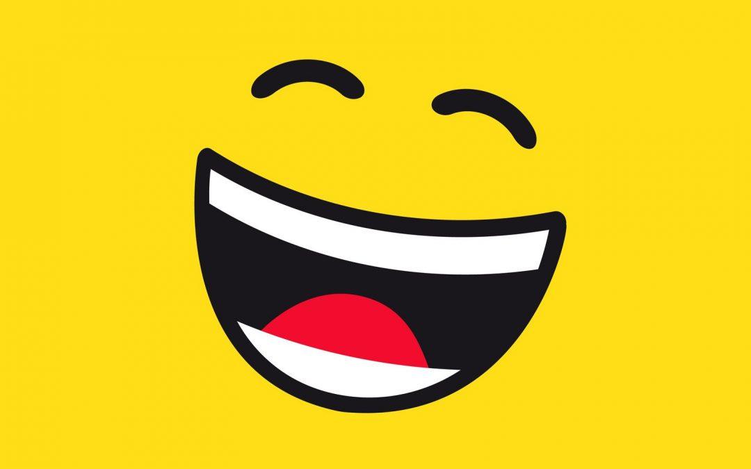 Koliko puta ste se nasmejali danas? Smejte se i budite zdravi!