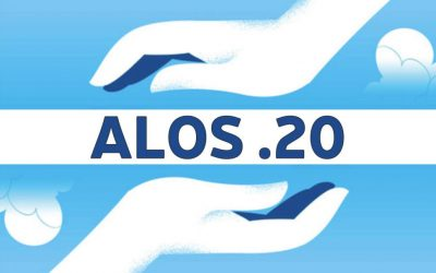 22. i 23. aprila 2021. će se održati ALOS20 putem Zoom aplikacije