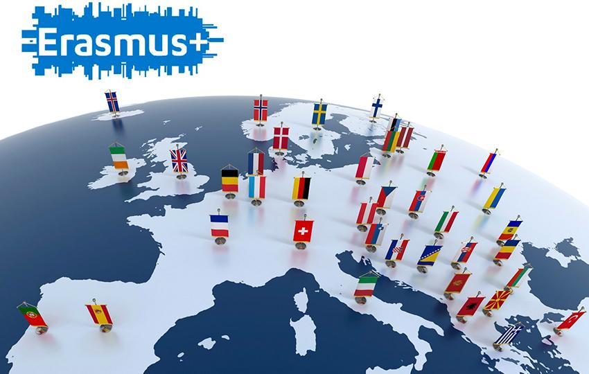 Visoka škola socijalnog rada nosilac ERASMUS povelje