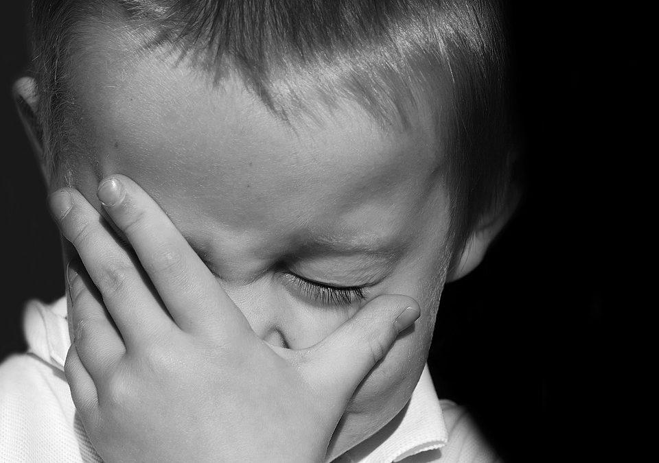 Crne brojke statistike: Deca su najčešće zlostavljana u okviru porodice!
